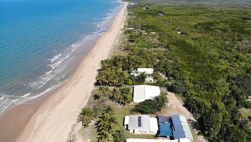 26 The Esplanade, Cassadys Beach, Forrest Beach QLD 4850, Image 0