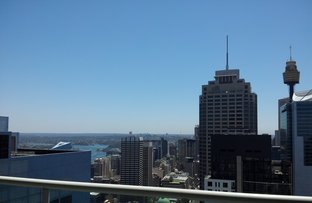 "4101/343-357 ""Century Tower"" Pitt Street, Sydney NSW 2000"