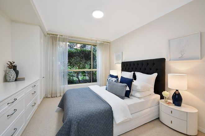 Picture of 37/6 Hale Road, MOSMAN NSW 2088