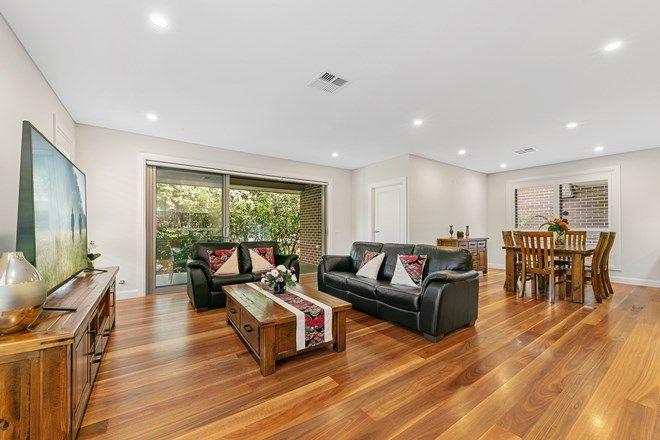 Picture of 10/186 Beecroft Road, CHELTENHAM NSW 2119