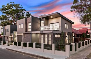 Picture of 46 Garfield Street, Five Dock NSW 2046