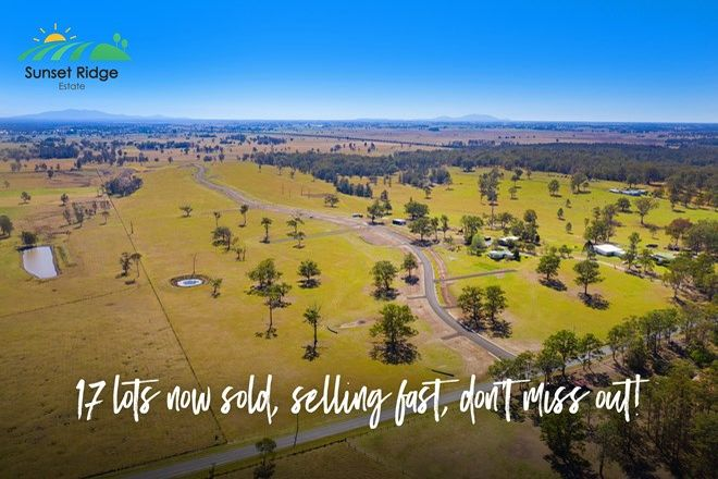 Picture of 59 Sunset Close, VERGES CREEK NSW 2440
