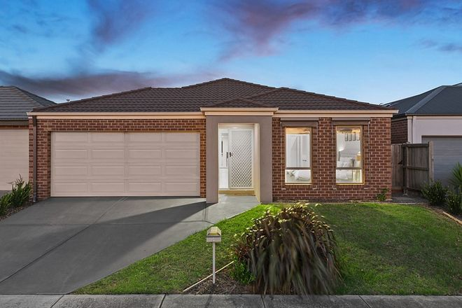 Picture of 4 Buller Avenue, CLYDE VIC 3978