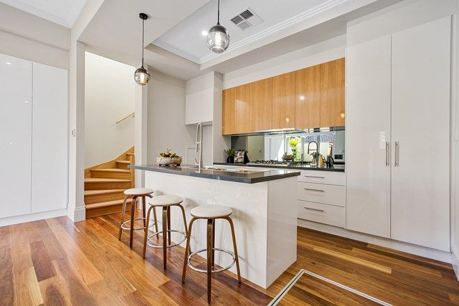 Picture of 18 West Pallant Street, NORTH ADELAIDE SA 5006