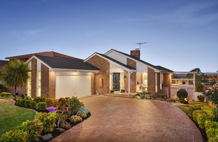 Picture of 14 Peppermint Court, Doncaster East VIC 3109