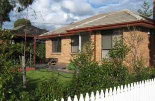 Picture of 119 Dougharty Road, Heidelberg West VIC 3081