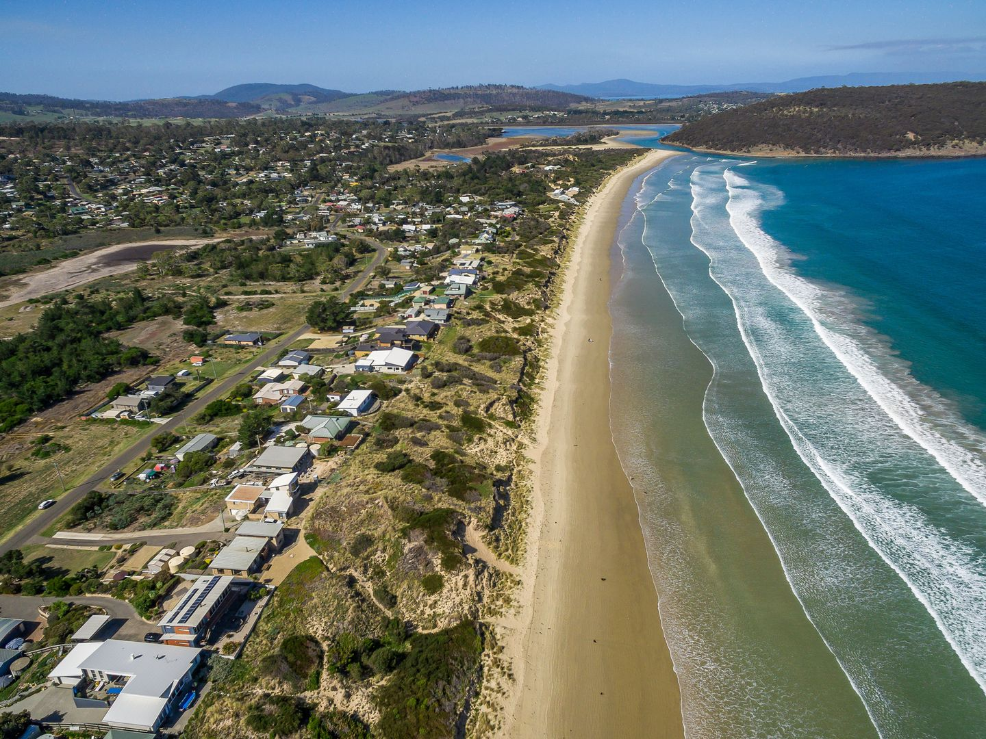 223 Carlton Beach  Road, Carlton TAS 7173, Image 0