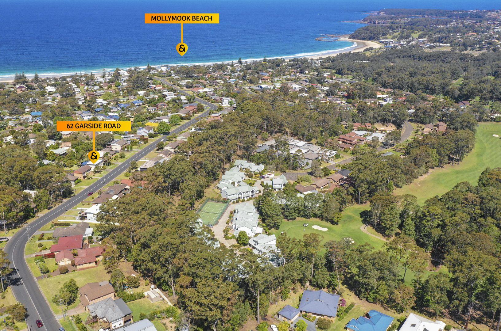 62 Garside Road, Mollymook Beach NSW 2539, Image 1