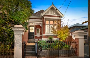 Picture of 933 Drummond Street, Carlton North VIC 3054