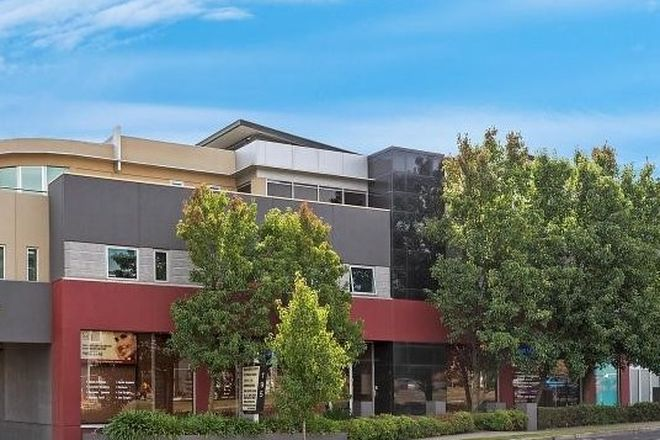 Picture of 101/195 Thompsons Road, BULLEEN VIC 3105