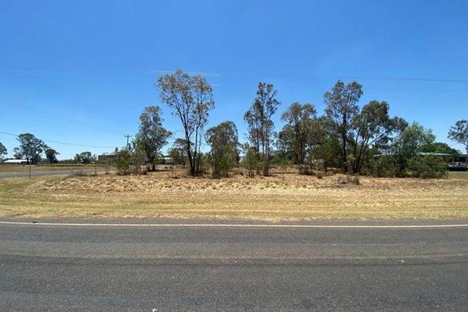 Picture of 31 Condamine St, CONDAMINE QLD 4416