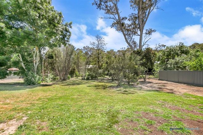 Picture of 25A Bernhardt Crescent, HAHNDORF SA 5245