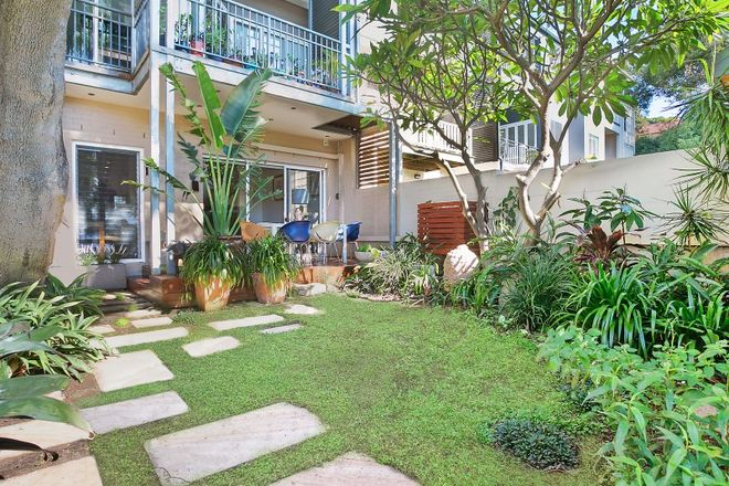Picture of 3/72 Coogee Bay Road, RANDWICK NSW 2031