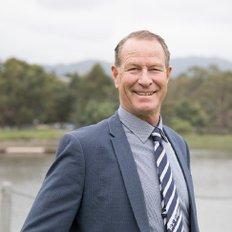 Andrew Houghton, Sales representative
