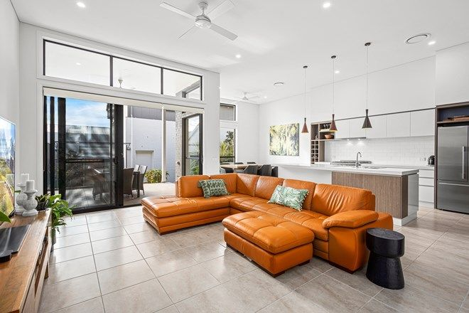 Picture of 165 Harbour Boulevard, SHELL COVE NSW 2529