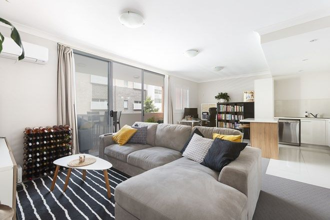 Picture of 13/18-20 Terrace Road, DULWICH HILL NSW 2203