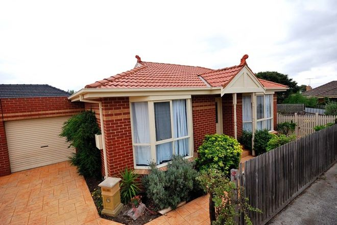 Picture of 2/56 Wattle Grove, RESERVOIR VIC 3073