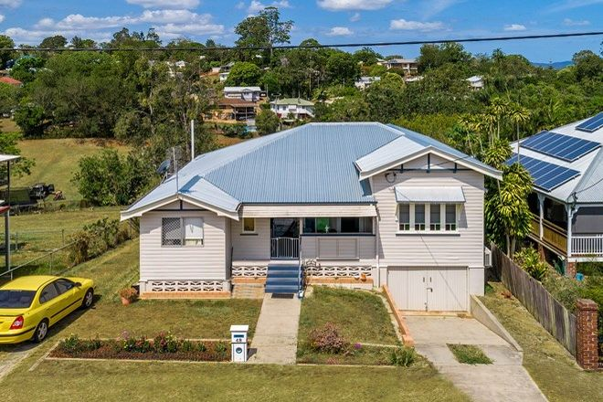 Picture of 48 Hilton Road, GYMPIE QLD 4570