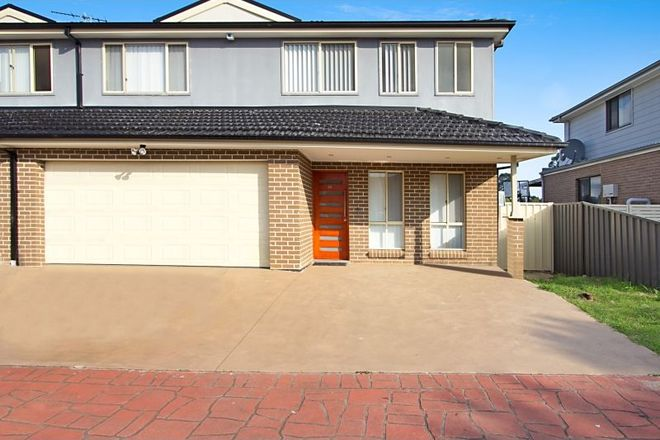 Picture of 22/7 Altair Place, HINCHINBROOK NSW 2168