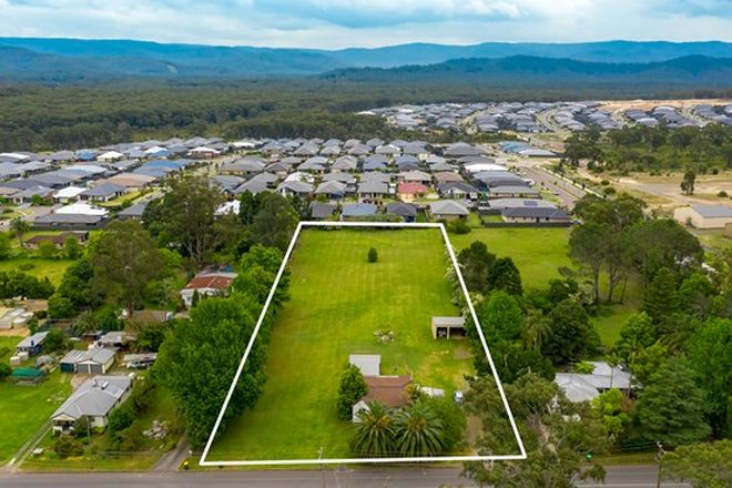 Picture of 7/108 Avondale  Road, COORANBONG NSW 2265