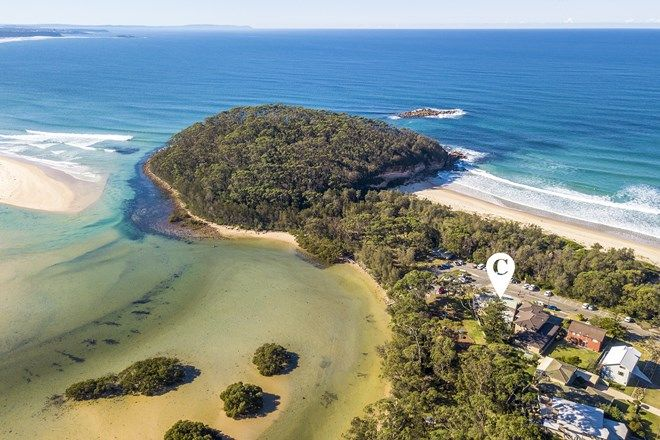 Picture of 1 Matron Porter  Drive, NARRAWALLEE NSW 2539