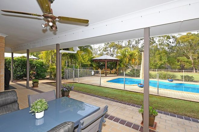 Picture of 43 Rosedale Dr, WONDUNNA QLD 4655