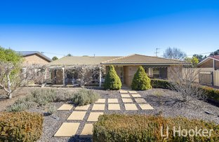 Picture of 8 Groveland Crescent, Isabella Plains ACT 2905