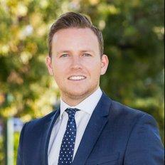 Adam Walker, Senior Sales Executive