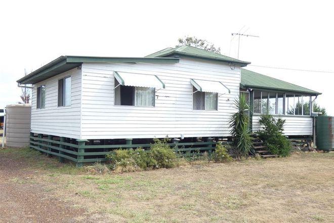 Picture of 1305 Nine Mile Road, JANDOWAE QLD 4410