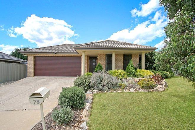 Picture of 78 Honeyeater Circuit, THURGOONA NSW 2640