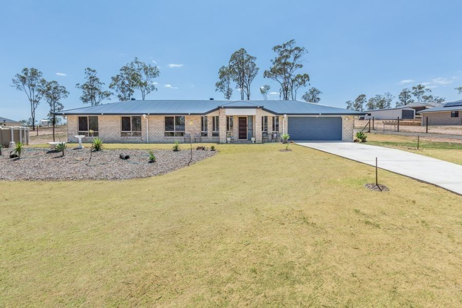 34 Arlington Way, Kensington Grove QLD 4341, Image 0