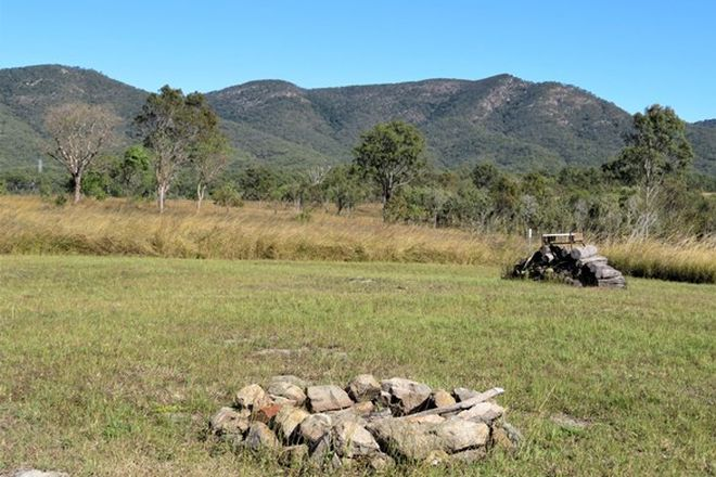 Picture of 2374 Fingerboard Road, MOUNT TOM QLD 4677