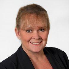 Jacqueline Harrison, Sales representative