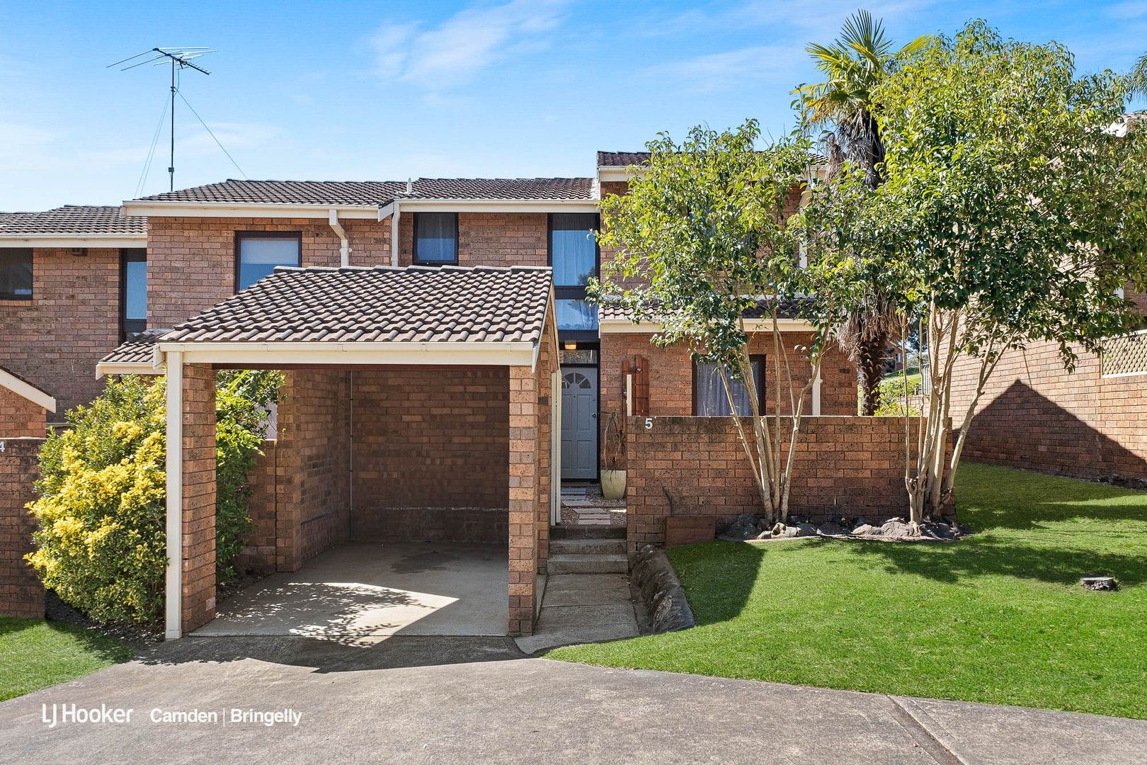 5/56 Woodhouse Drive, Ambarvale NSW 2560, Image 0