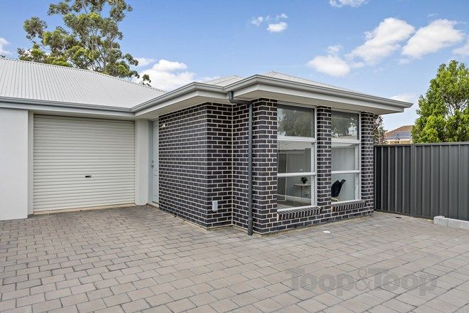 Picture of 17C Adelaide Terrace, EDWARDSTOWN SA 5039