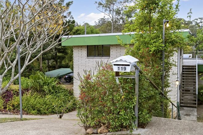 Picture of 119 Burbong Street, CHAPEL HILL QLD 4069