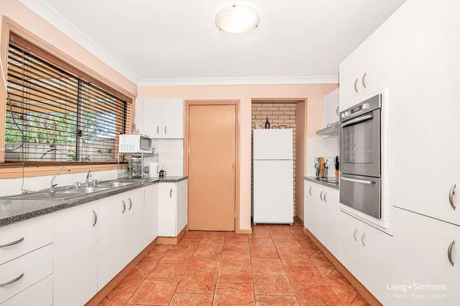 Picture of 1/28 Victoria Street, MOUNT DRUITT NSW 2770