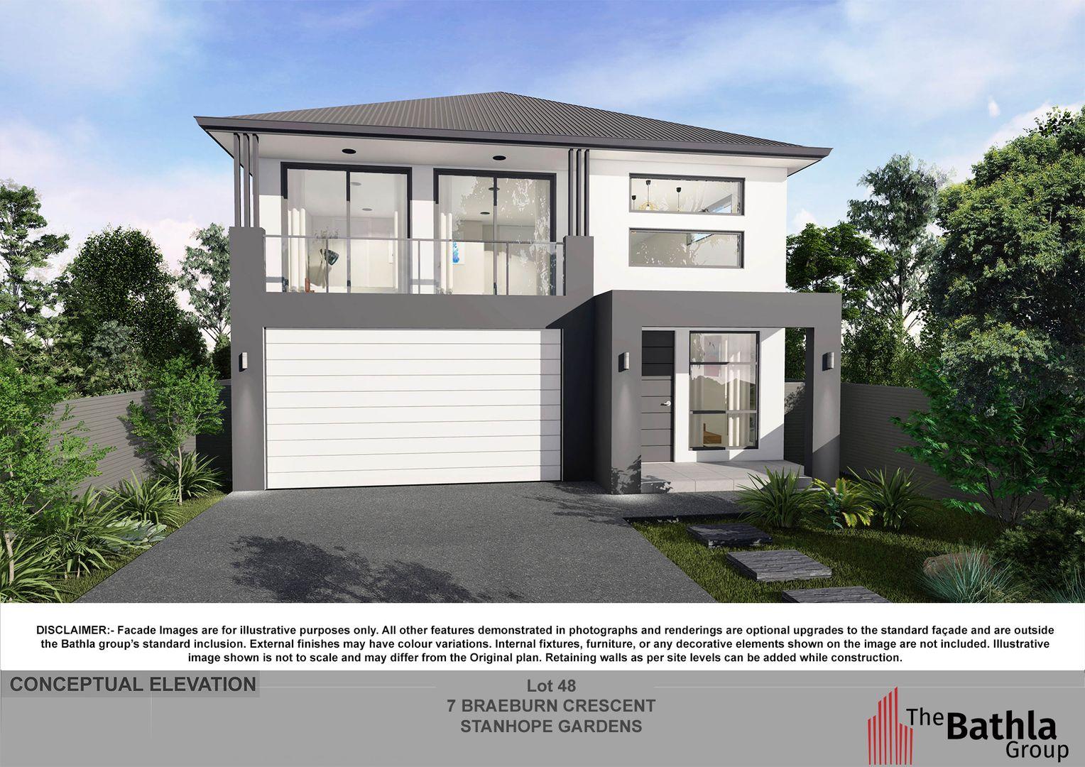 7 Braeburn Crescent, Stanhope Gardens NSW 2768, Image 0