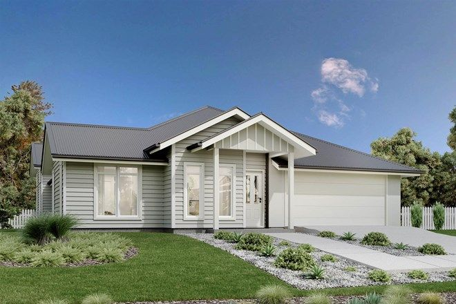 Picture of Lot 5 Collins St, HAMILTON VALLEY NSW 2641