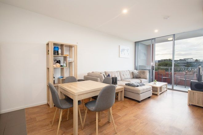 Picture of 404/6-8 Charles Street, CHARLESTOWN NSW 2290