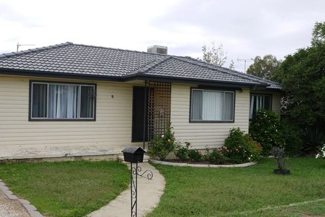 Picture of 5 Karwin Street, SOUTH TAMWORTH NSW 2340