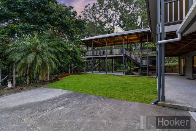 Picture of 9 Pinewood Street, UPPER COOMERA QLD 4209