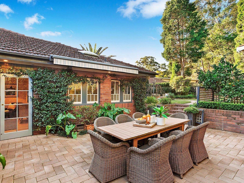 1 Larool Avenue, Lindfield NSW 2070, Image 0