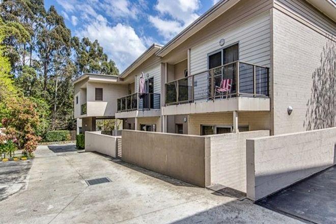 Picture of 7/183 Michael Street, JESMOND NSW 2299