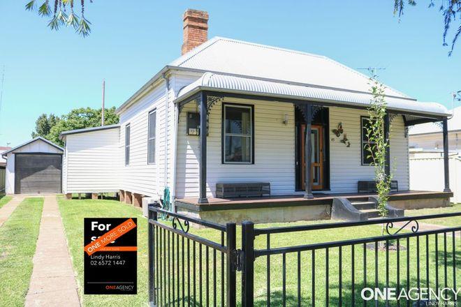 Picture of 45 Hunter Street, SINGLETON NSW 2330