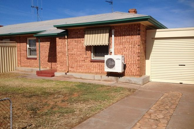Picture of 21 Patten Street, WHYALLA STUART SA 5608