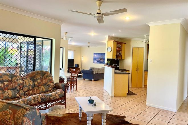 Picture of 23 Gamburra Drive, REDLYNCH QLD 4870