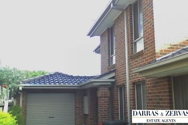 Picture of 4/8 Seascape Street, CLAYTON VIC 3168