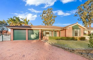 Picture of 5 Iris Court, Glenmore Park NSW 2745