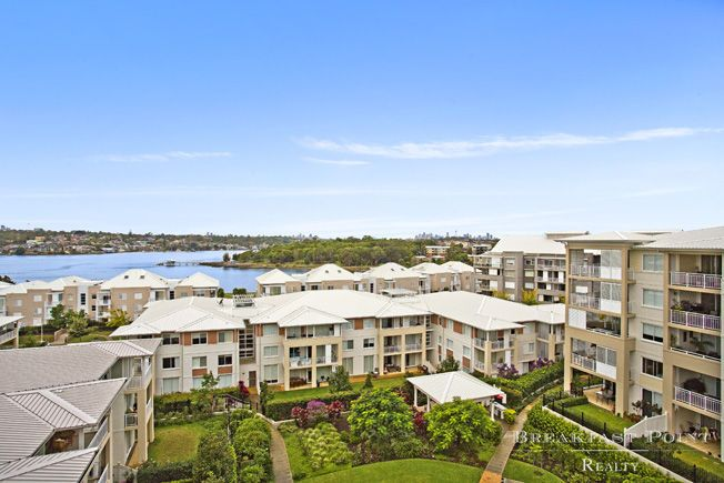 504/10-16 Vineyard  Way, Breakfast Point NSW 2137, Image 0